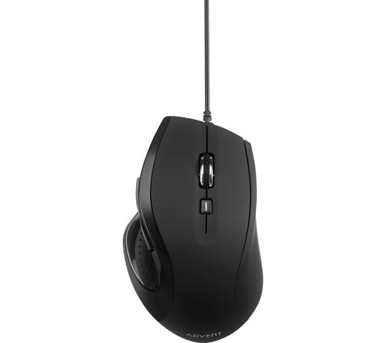 """ADVENT AMWLC19 Wired Optical Mouse Appliance Deals ADVENT AMWLC19 Wired Optical Mouse Shop & Save Today With The Best Appliance Deals Online at <a href=""""http://Appliance-Deals.com"""">Appliance-Deals.com</a>"""