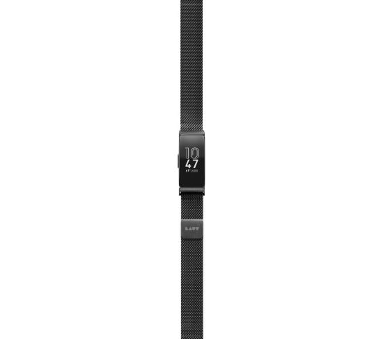 """LAUT Fitbit Inspire Steel Loop Strap - Black, Large, Black LAUT Fitbit Inspire Steel Loop Strap - Black, Large, Black Shop The Very Best FitBit Sale Deals Online at <a href=""""http://Appliance-Deals.com"""">Appliance-Deals.com</a> <a href=""""https://www.awin1.com/cread.php?awinmid=1599&awinaffid=792795&ued=https%3A%2F%2Fcurrys.co.uk""""><img class="""" wp-image-9780000159235 aligncenter"""" src=""""https://appliance-deals.com/wp-content/uploads/2021/03/curryspcworld_500x500_thumb.png"""" alt=""""fitbit Appliance Deals"""" width=""""112"""" height=""""112"""" /></a>"""