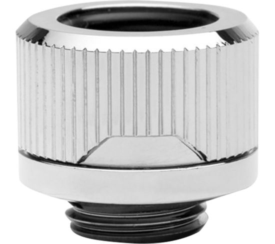 """EK COOLING EK-Torque HTC 14 mm Compression Fitting - G1/4"""", Nickel Appliance Deals EK COOLING EK-Torque HTC 14 mm Compression Fitting - G1/4"""", Nickel Shop & Save Today With The Best Appliance Deals Online at <a href=""""http://Appliance-Deals.com"""">Appliance-Deals.com</a>"""