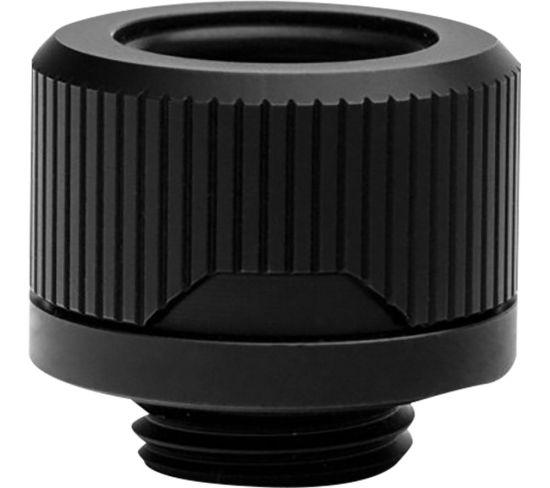"""EK COOLING EK-Torque HTC 14 mm Compression Fitting - G1/4"""", Black, Black Appliance Deals EK COOLING EK-Torque HTC 14 mm Compression Fitting - G1/4"""", Black, Black Shop & Save Today With The Best Appliance Deals Online at <a href=""""http://Appliance-Deals.com"""">Appliance-Deals.com</a>"""