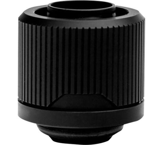 """EK COOLING EK-Torque STC 10/16 mm Compression Fitting - G1/4"""", Black, Black Appliance Deals EK COOLING EK-Torque STC 10/16 mm Compression Fitting - G1/4"""", Black, Black Shop & Save Today With The Best Appliance Deals Online at <a href=""""http://Appliance-Deals.com"""">Appliance-Deals.com</a>"""