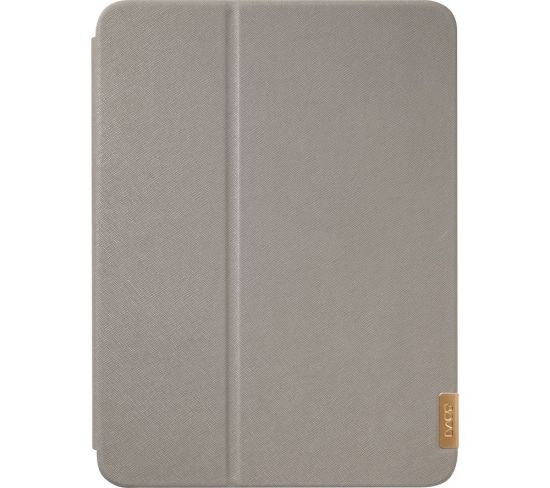 """LAUT Prestige iPad Pro 10.5"""" Smart Cover - Taupe, Taupe Appliance Deals LAUT Prestige iPad Pro 10.5"""" Smart Cover - Taupe, Taupe Shop & Save Today With The Best Appliance Deals Online at <a href=""""http://Appliance-Deals.com"""">Appliance-Deals.com</a>"""