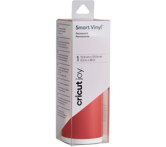 "CRICUT Joy Smart Permanent Vinyl - Red, Red Appliance Deals CRICUT Joy Smart Permanent Vinyl - Red, Red Shop & Save Today With The Best Appliance Deals Online at <a href=""http://Appliance-Deals.com"">Appliance-Deals.com</a>"