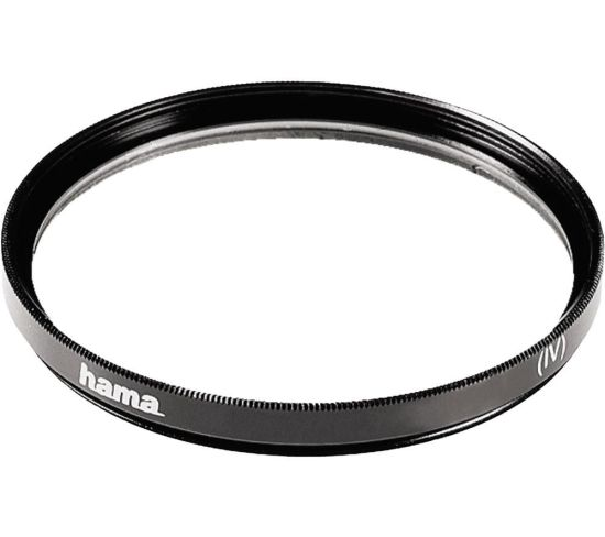 """HAMA UV Lens Filter - 52 mm Appliance Deals HAMA UV Lens Filter - 52 mm Shop & Save Today With The Best Appliance Deals Online at <a href=""""http://Appliance-Deals.com"""">Appliance-Deals.com</a>"""