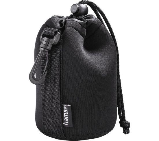 "HAMA 126694 Lens Case - Black, Black Appliance Deals HAMA 126694 Lens Case - Black, Black Shop & Save Today With The Best Appliance Deals Online at <a href=""http://Appliance-Deals.com"">Appliance-Deals.com</a>"