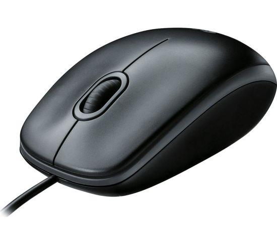 "LOGITECH B100 Optical Mouse Appliance Deals LOGITECH B100 Optical Mouse Shop & Save Today With The Best Appliance Deals Online at <a href=""http://Appliance-Deals.com"">Appliance-Deals.com</a>"