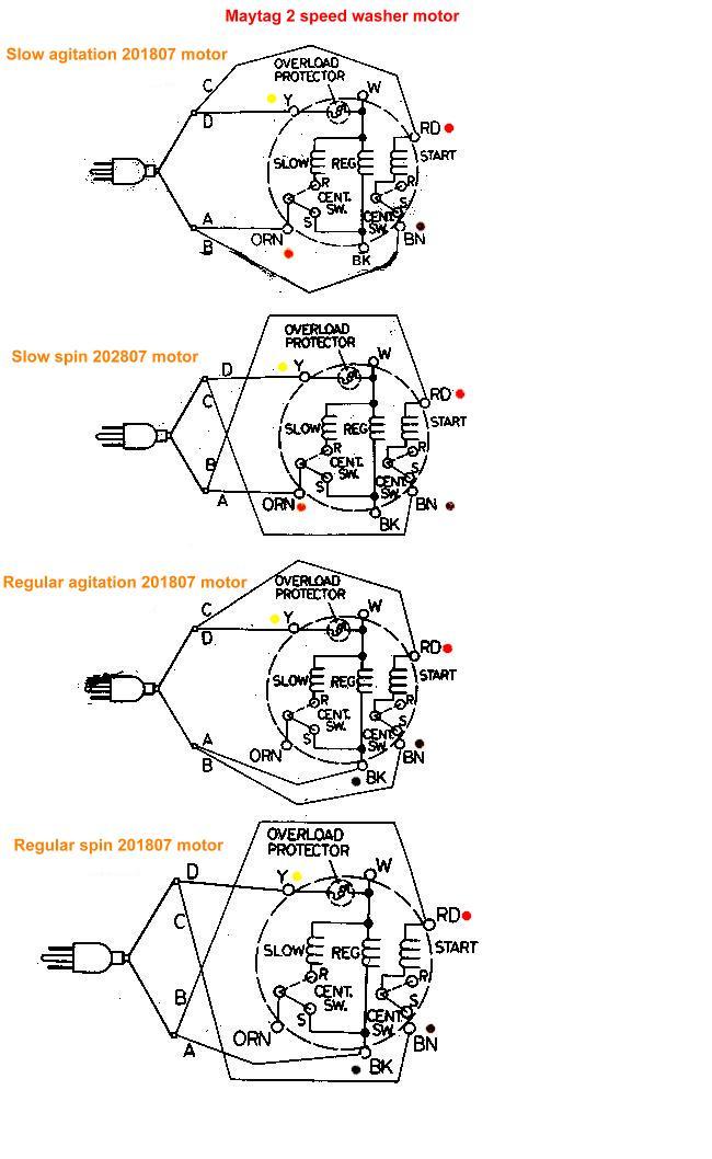 Eaton 2 Speed Wiring Diagram