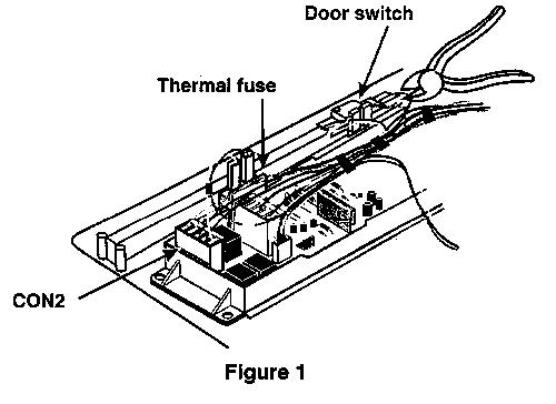 How To Replace A Dishwasher Thermal Fuse