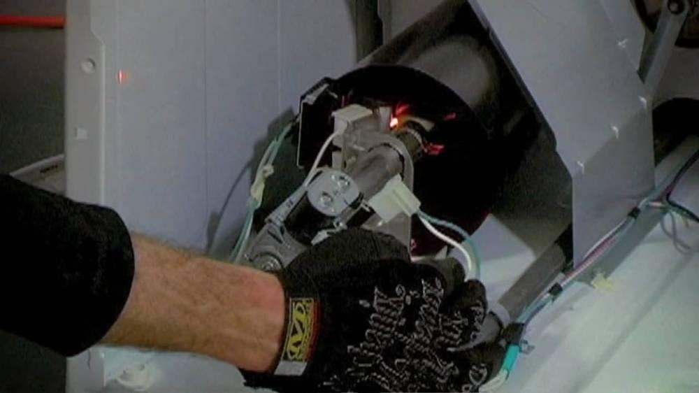 medium resolution of gas dryer repair dryer won t start or makes