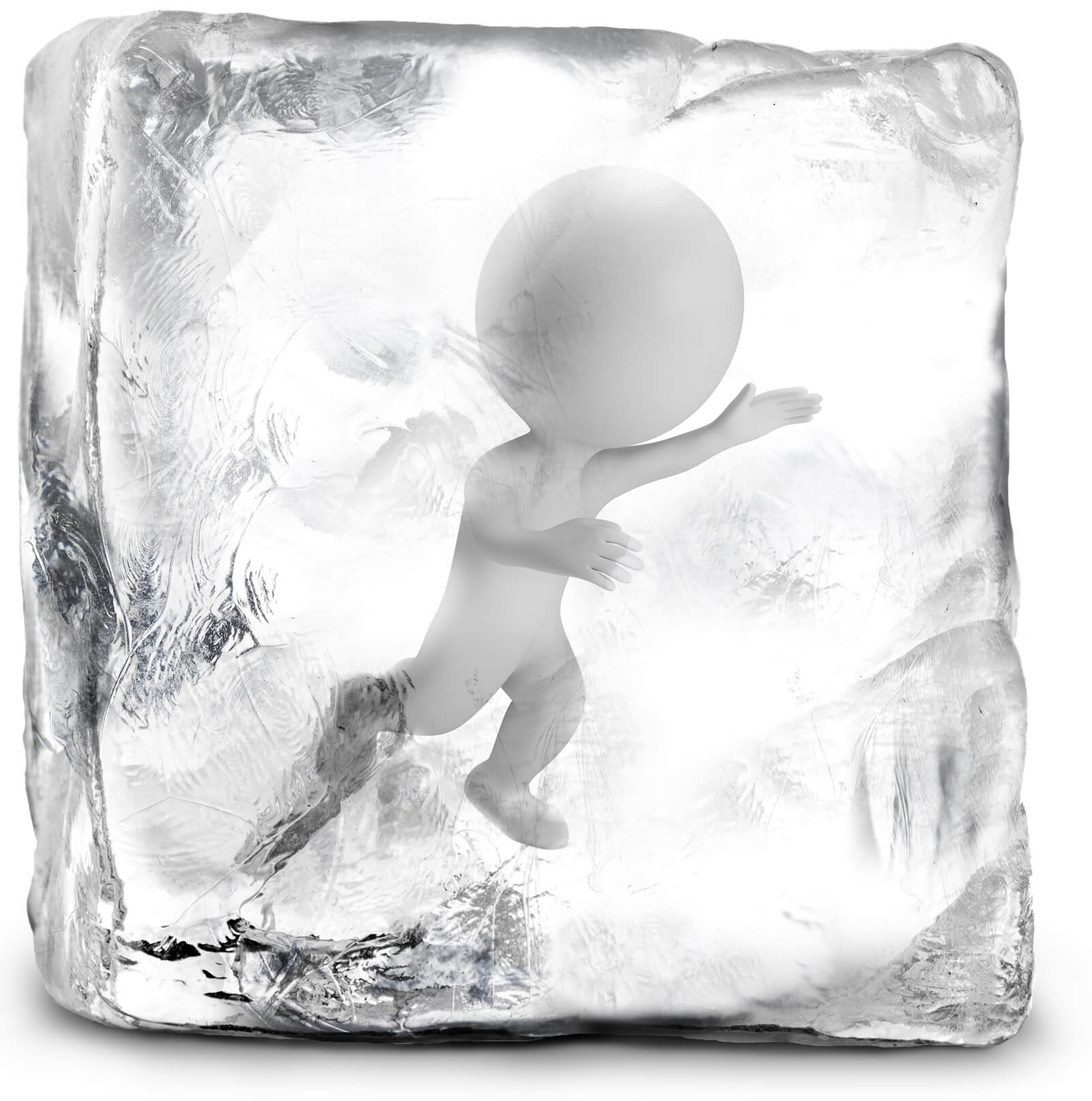 hight resolution of how ice makers work