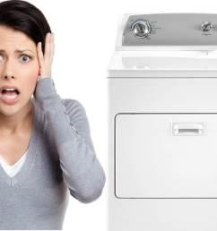 dryer problem sounds [ 1996 x 1082 Pixel ]
