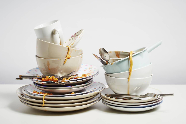 hight resolution of dishwasher not draining