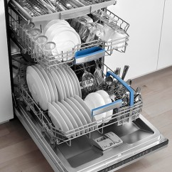 Kitchen Aid Wine Cooler White Island Bosch Dishwasher Review - 800 Series Appliance Buyer's Guide