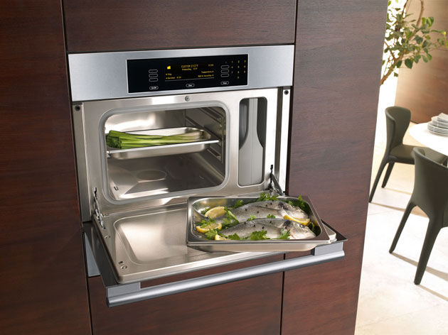 Miele Steam Oven Review  DG4082  Appliance Buyers Guide