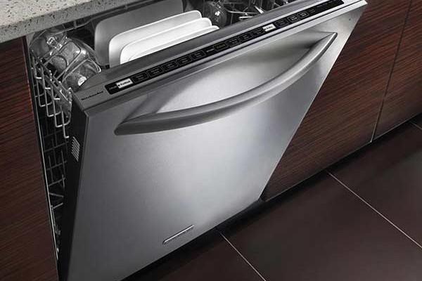 kitchen aide dishwasher schrock cabinets kitchenaid review superba series eq for 2012