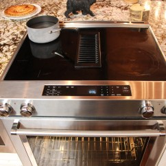 Kitchen Aid Range Portable Shampoo Bowl For Sink Kitchenaid Electric Slide-in Review - Kseg950ess