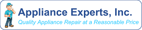 Appliance Experts Logo