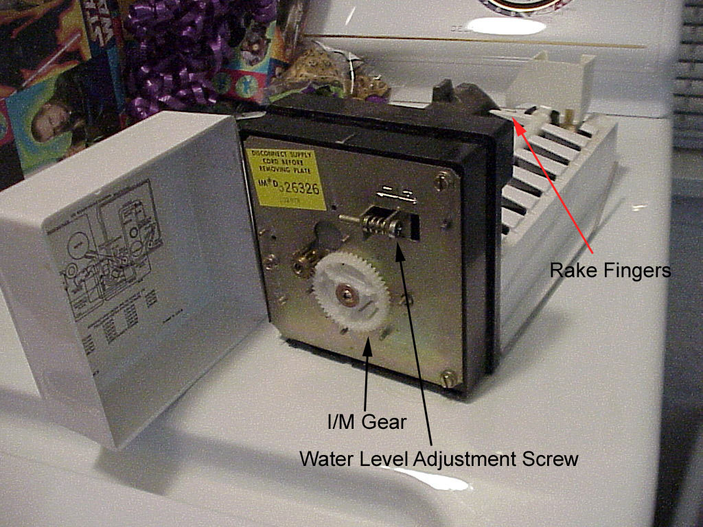 Wiring Diagram For Ge Ice Maker