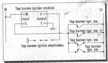 Ge Stove Electric Range Wiring Diagram Ge Electric Range Wiring
