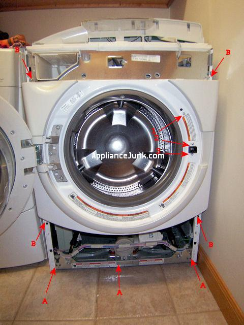 Parts Diagram As Well Whirlpool Washing Machine Parts Diagram