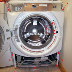Whirlpool Front Load Washer Wiring Diagram 1969 Honda Z50 Appliancejunk Com Gallery Slideshow Duet