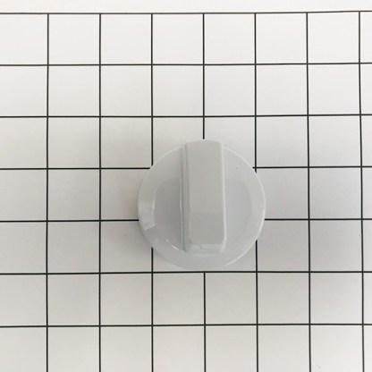 New OEM p/n W10614597 White Infinite Control Knob Part Number WPW10614597 replaces AP6023396, W10614597, PS11756740, B01BRMCT1C.
