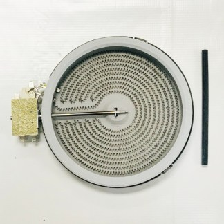 W10823699 6in Small Smoothtop Surface Heating Element.