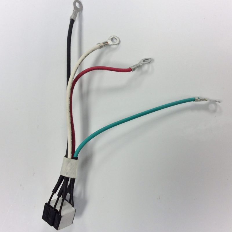 wire harness  oven wire harness 316303501