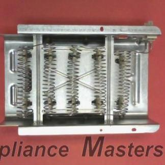 Dryer Heating Elements