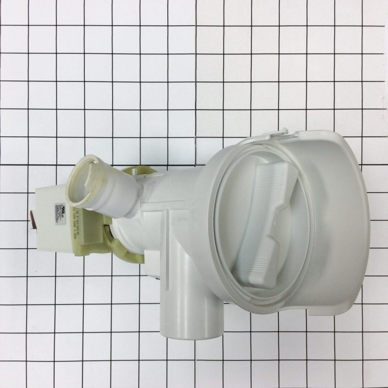 Washer Water Pump 00674704