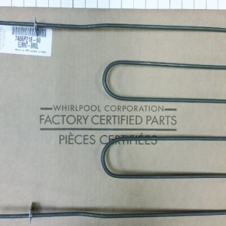 WP7406P218-60 Oven Broil Element
