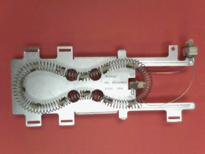 WP8544771 Dryer Heating Element 8544771