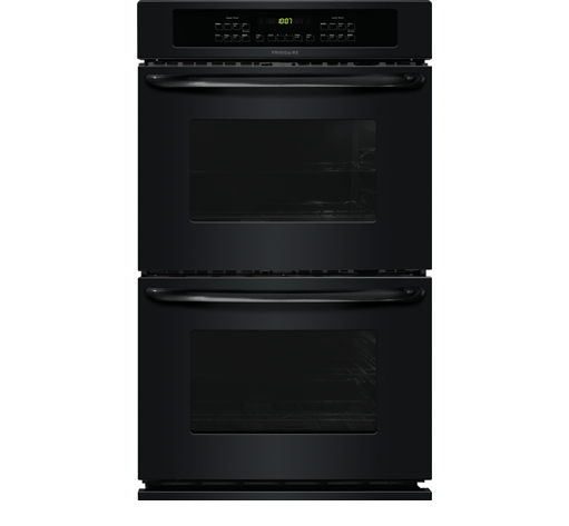 Frigidaire 27'' Double Electric Wall Oven FFET2725PB