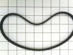 WPW10006384 Whirlpool Washing Machine Drive Belt W10006384