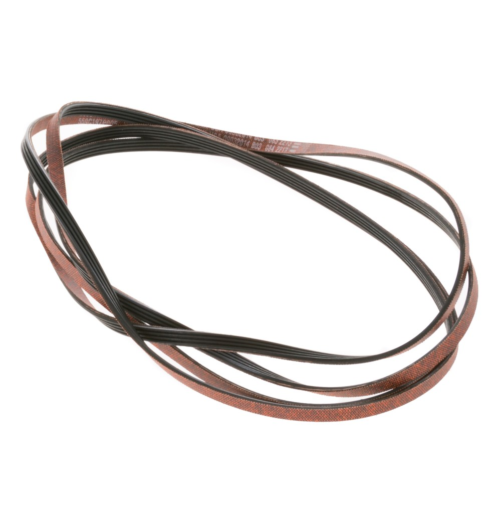 medium resolution of we12m29 ge dryer belt