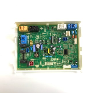 EBR73625905 L-G Main Dryer Board Pcb
