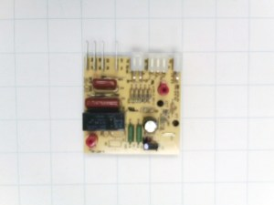 WPW10366605,P6020483; PS11753802 Whirlpool Refrigerator Electronic Control Board. Genuine FSP part.