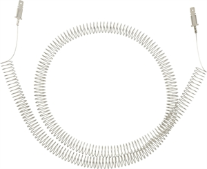 Frigidaire Dryer Heating Element Restring Coil 5300622032
