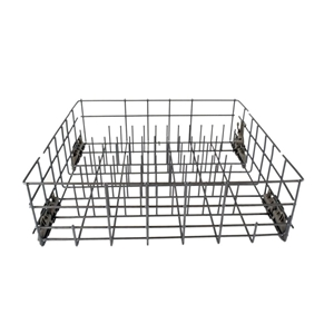 Whirlpool Lower Dishwasher Rack 8193989| Appliance Parts 365