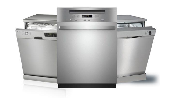 Dishwasher-service