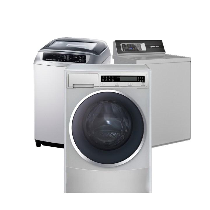 Washer-machine-service