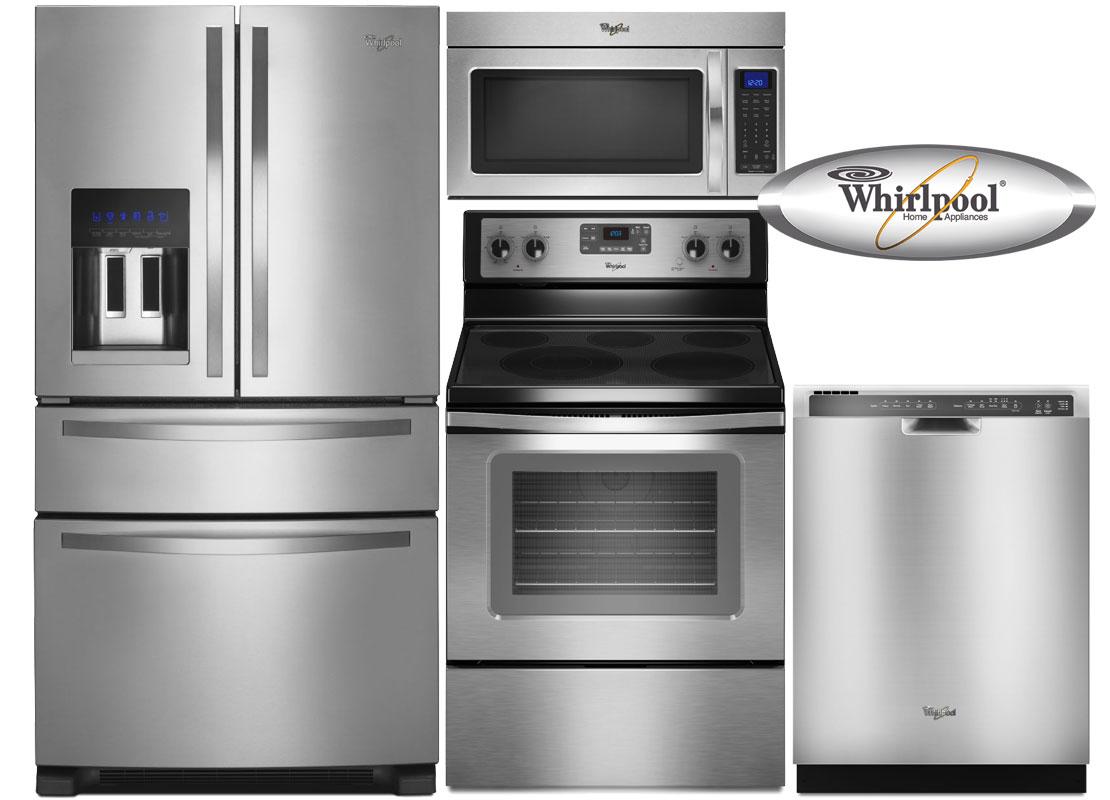 whirlpool appliance repair in new