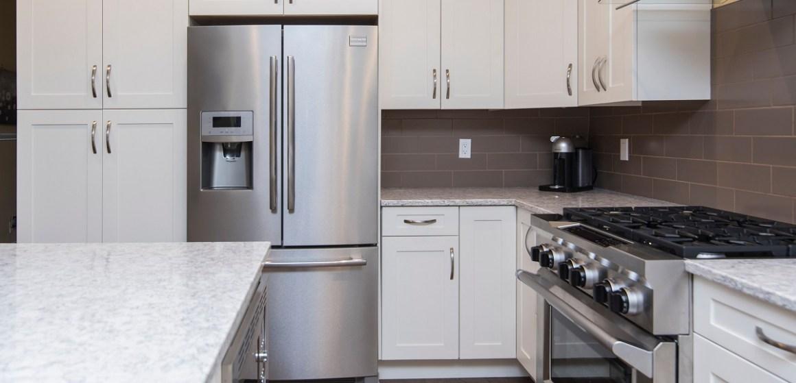 Кухонный холодильник