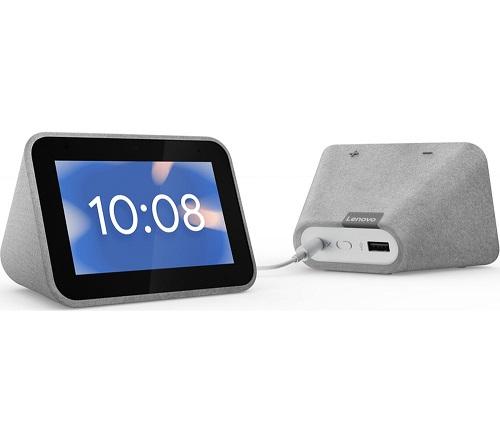Умные часы LENOVO с Google Assistant - Университетский контрольный список