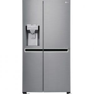 LG GSL961PZBV холодильник в американском стиле