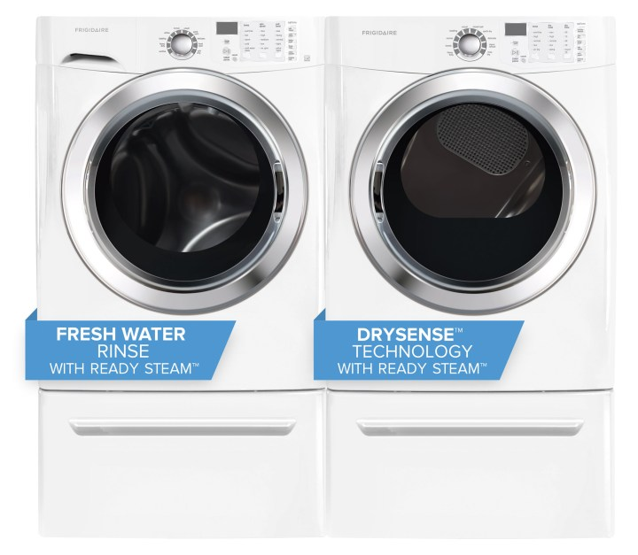 Front Load Washers and Dryers Naperville IL