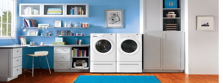 Laundry Pairs Plainfield Illinois
