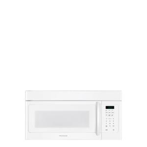 Frigidaire-over-the-range-microwave-FFMV162LW