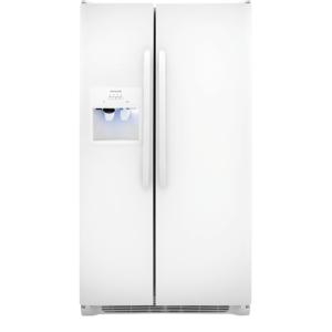 Frigidaire-side-by-side-refrigerator-FFSS2614QP