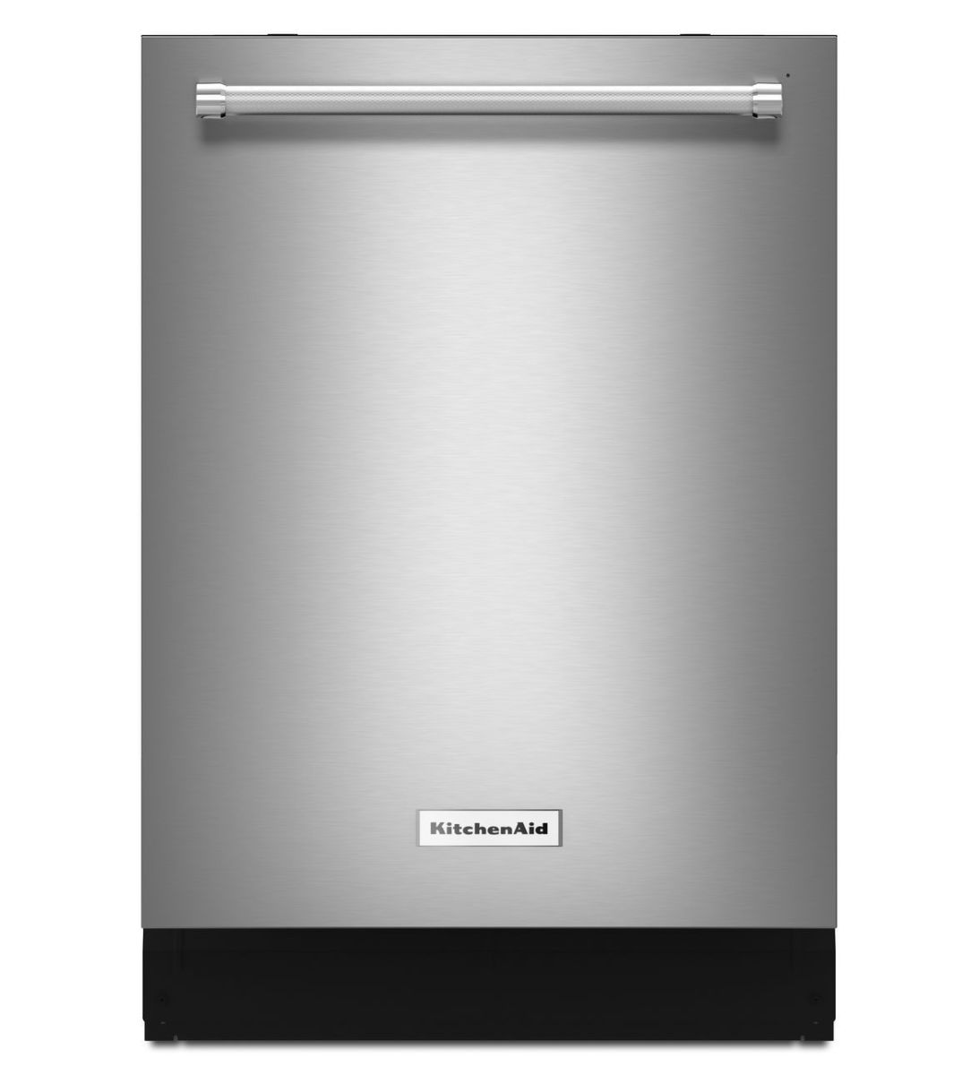 KitchenAid Front Control Dishwasher In Stainless Steel